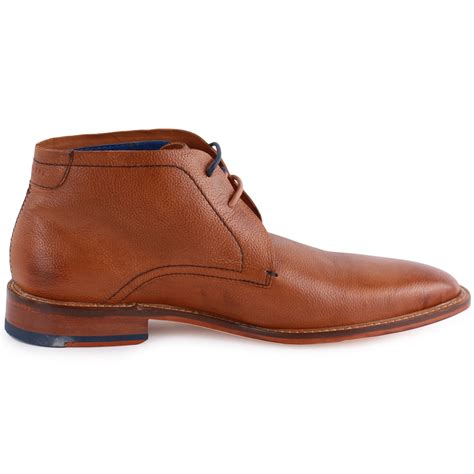 ted baker torsdi 2 mens leather ankle boots new shoes