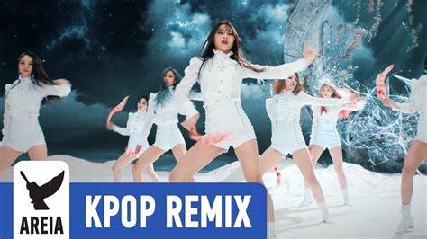 dreamcatcher kpop you and i dreamcatcher 드림캐쳐 you and i areia kpop remix 308