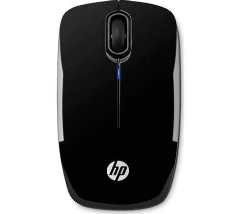 Optical Mouse Hp hp z3200 wireless optical mouse deals pc world