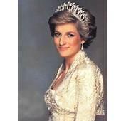 The My Hero Project  Princess Diana