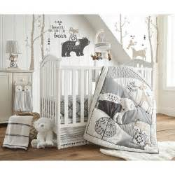 White Crib Bedding Sets Baby by Best 25 Woodland Nursery Bedding Ideas On Boy