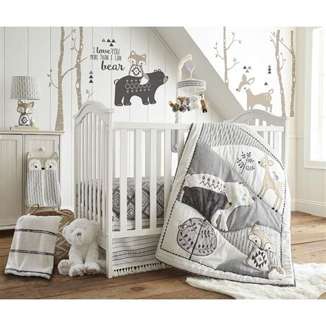 woodland themed nursery bedding 25 b 228 sta crib bedding sets id 233 erna p 229 pinterest