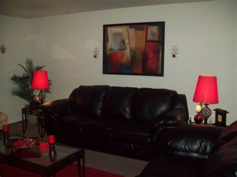 red and black living room designs black cream and red living room ideas awesome design with