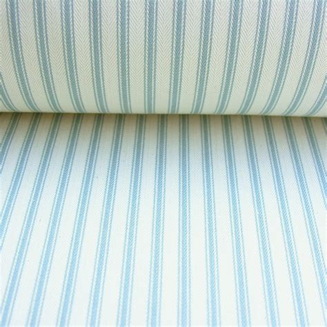 ticking upholstery fabric ticking fabric seagreen