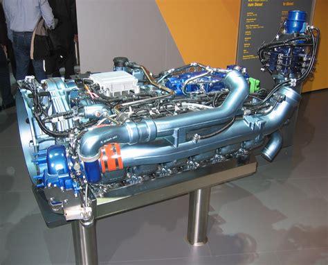 innere verbrennung wasserstoffverbrennungsmotor