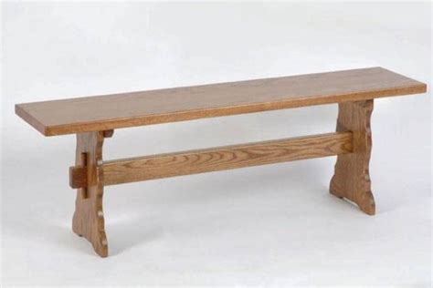 wooden bench blueprints free bench plans wood blog