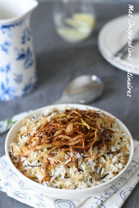 cuisine riz riz aux vermicelles libanais le cuisine de samar