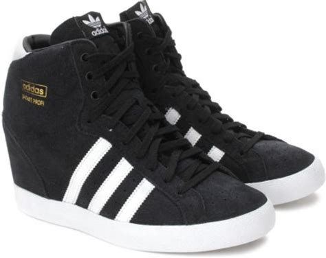adidas originals basket profi up w high ankle sneakers best deals with price comparison