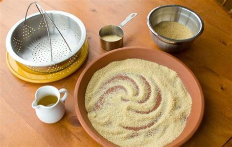 come cucinare il cous cous precotto come cucinare il cous cous
