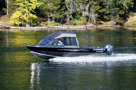 alumaweld boat models research 2014 alumaweld boats intruder outboard 20 on