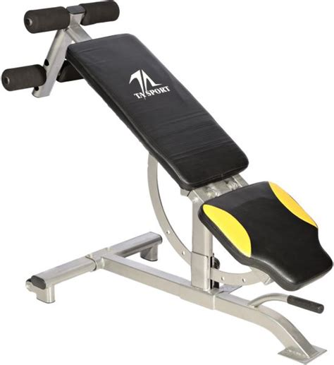 sit up bench price ta sport sit up bench irsb35c price review and buy in