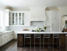 White Kitchen Cabinets Wood Floors by Kitchen Designs White Kitchens With Wood Floors Light Or