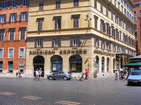 American Express Offices by File American Express Office In Rome Jpg Wikimedia Commons
