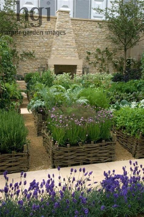 Vegetable Garden Border Ideas 25 Garden Bed Borders Edging Ideas For Vegetable And Flower Gardens
