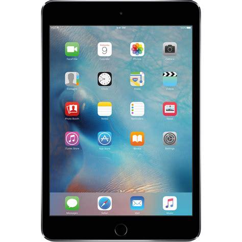 apple gb ipad mini  wi fi  space gray mknlla bh