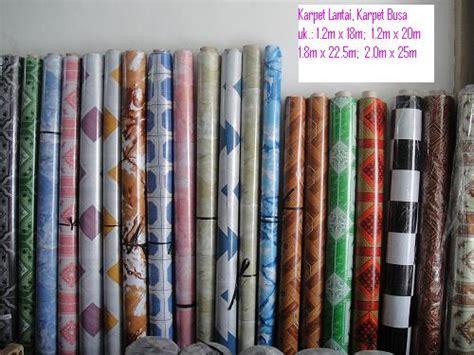 Karpet Plastik Satu Roll toko plastik rajawali surakarta tarpaulin karpet taplak
