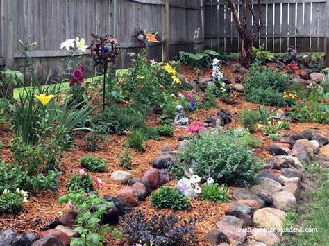 Minnesota Home And Garden Show - a minnesota garden makeover finegardening