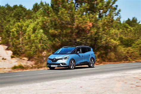 renault grand scenic 2016 renault grand scenic specs 2016 2017 2018 autoevolution