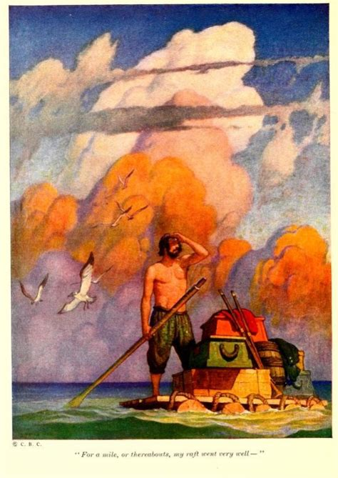 robinson crusoe picture book robinson crusoe chapter 4 weeks on the island