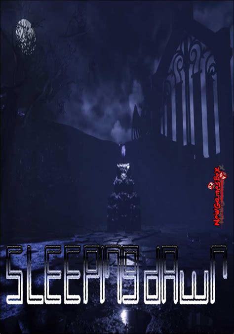 free full version pc games setup download sleeping dawn free download full version pc game setup