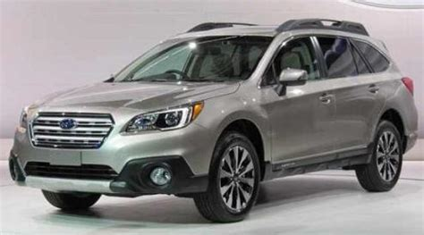 Subaru Outback Owners by 2017 Subaru Outback Owner S Manual Service Manual Owners