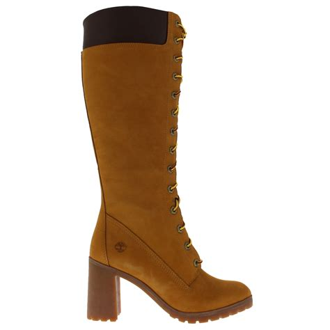 timberland allington 14 inch high heel fashion