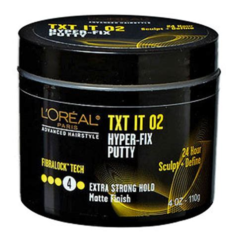 best hair wax loreal txt it 02 hyper fix putty bed 301 moved permanently