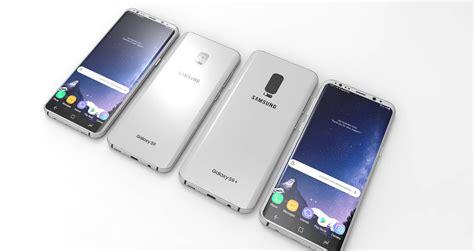 samsung galaxy s9 launch bereits ende januar 2018 notebookcheck news samsung galaxy s9 und galaxy s9 neues render aufgetaucht