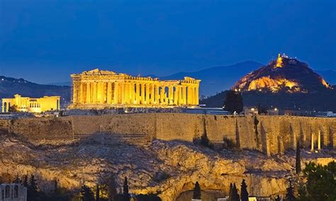 athens vacation with airfare from gate 1 travel in athens groupon getaways