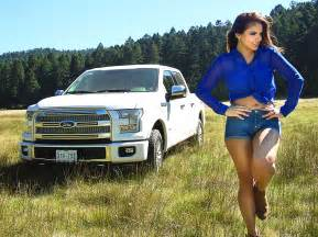 Ford De Mexico Ford Lobo 2015 Catalogo Atraccion360