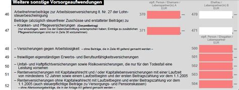 Auto Versicherung Steuererkl Rung by Steuererkl 228 Rung Versicherungen Richtig Absetzen