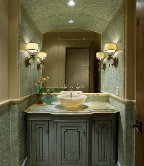 Green Bathroom Decorating Ideas 71 Cool Green Bathroom Design Ideas Digsdigs
