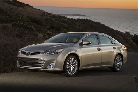 2013 toyota limited review 2013 toyota avalon limited review car reviews and news