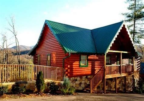 point of view 4 bedroom cabin rental stony brook cabins