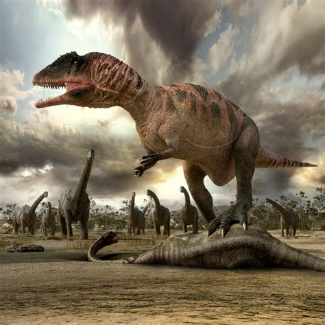 the bbc s awesome planet dinosaur now in 3d on