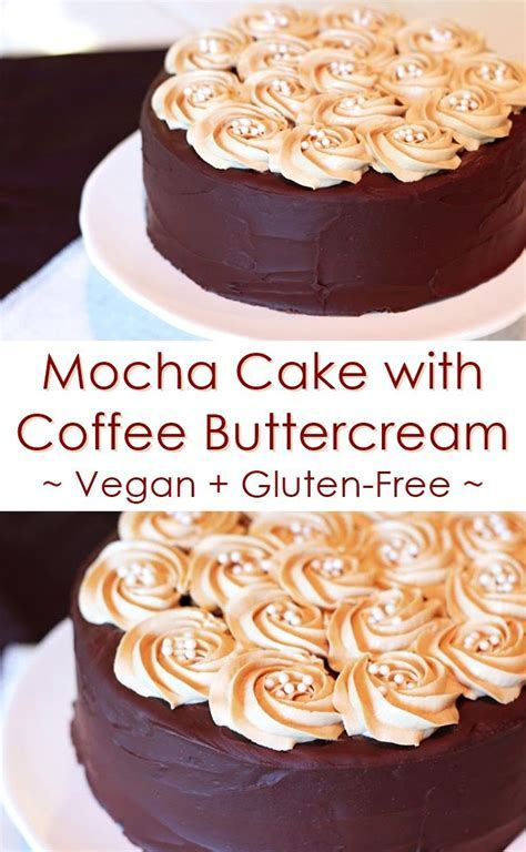 Best 25  Mocha cake ideas on Pinterest   Hershey chocolate