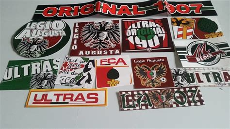 Ultras Darmstadt Aufkleber by Szenekleber Aufkleber T Shirts Schals Buttons