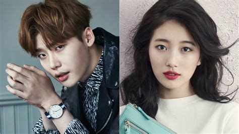 drama lee jong suk youtube lee jong suk and suzy in talks for new drama together soompi