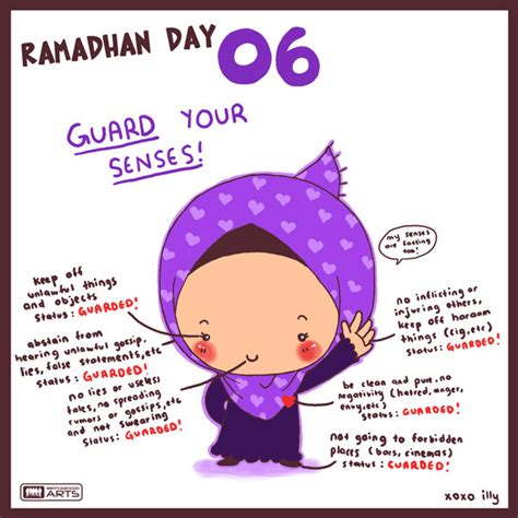 day of ramadan the don ts of ramadan wannabedeenbuddy