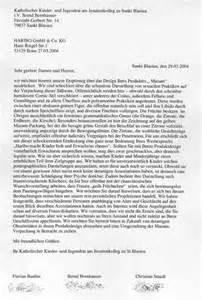 Beschwerdebrief Deutsche Post Und Finden Folgende Bilder Zu Dickhaus Verwaltungs Images Frompo