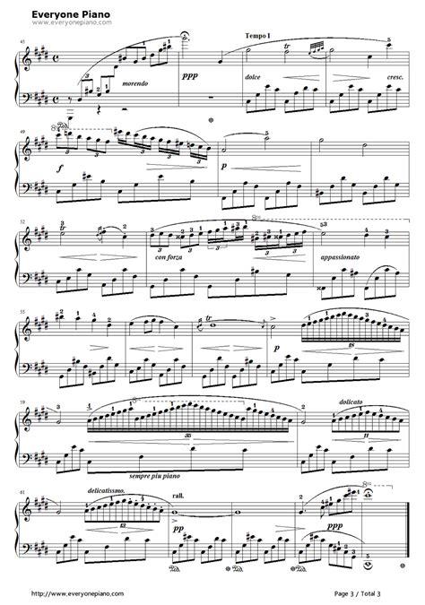 nocturne in c sharp minor b 49 sweet harmony nocturne no 20 in c sharp minor pdf centerpiratebay