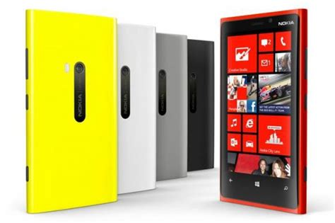 Hp Nokia Lumia 920 nokia lumia 920 vs htc 8x the slim margin of victorygsm nation