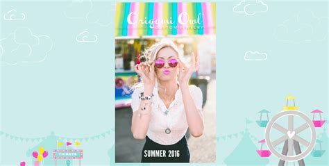Origami Owl Brochure - origami owl gets interactive summer 2016 catalog