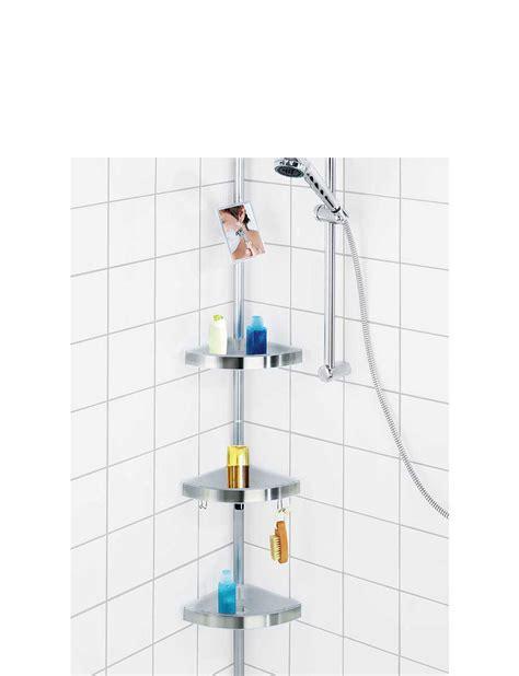 Telescopic Bathroom Shelves Telescopic Corner Shelves Home Bathroom