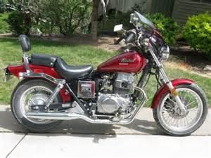 1987 Honda Rebel 1987 Honda Rebel 450 I Want All Things Me