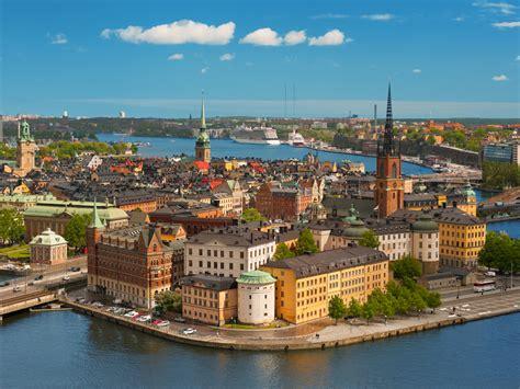 zeilen oostzee zweden stockholm zeilen zeilboot