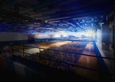 pabellon figueruelas instalaciones deportivas arkygestur consultores s a