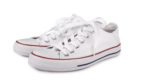 cleaning how to clean white shoes