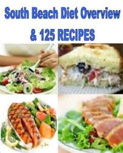 the south diet book three south diet overview glycemic index and 125 recipes
