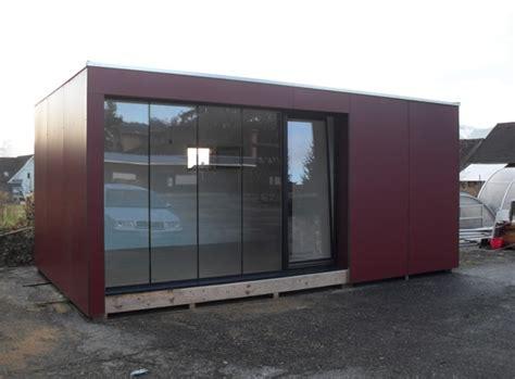 20 000 microhouse prefab home